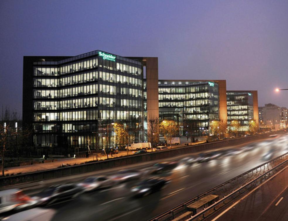 Schneider Electric veut racheter le fabricant de logiciels RIB Software