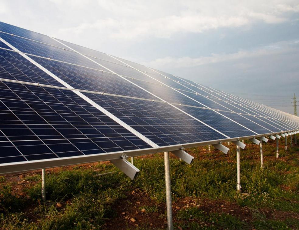 Les Armées désignent un lauréat pour une grande ferme solaire sur la base de Creil