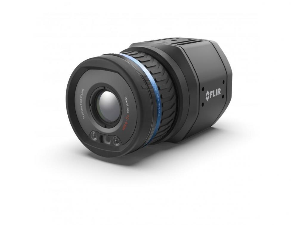 FLIR lance sa première caméra thermique connectée