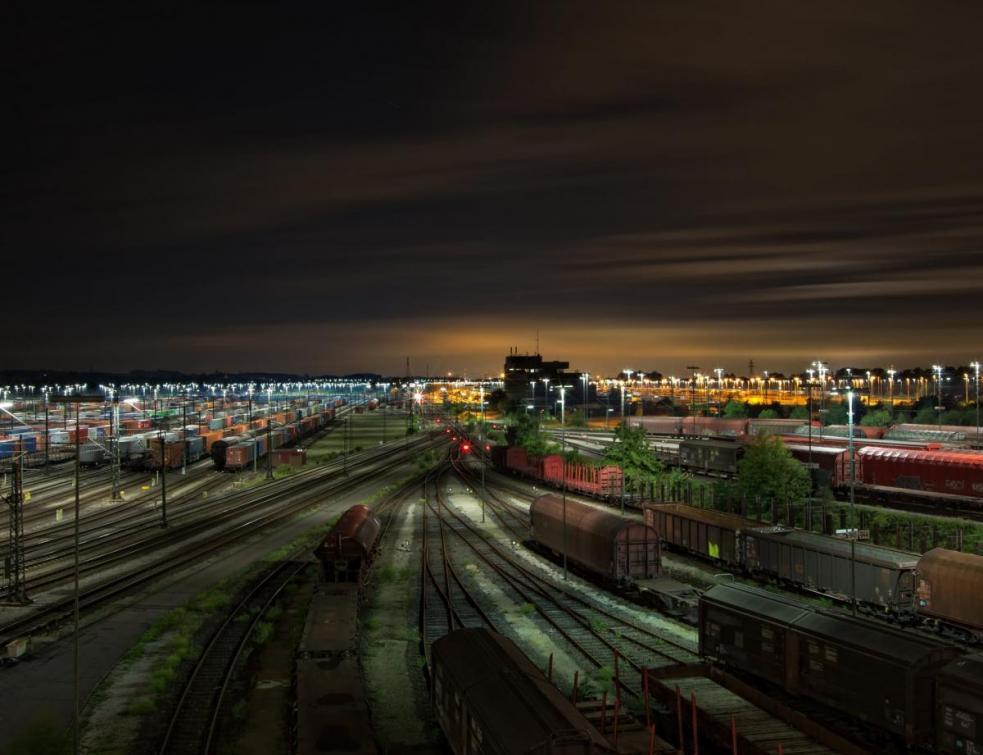 Eiffage gagne un contrat dans le rail allemand