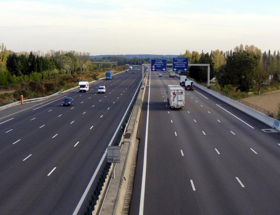 Lancement de la procédure d'appel d'offres pour l'autoroute Toulouse-Castres