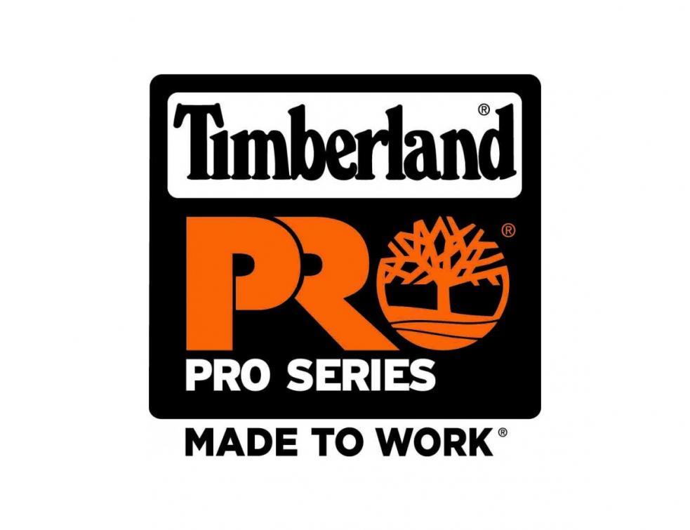 Timberland PRO se (re)lance en France