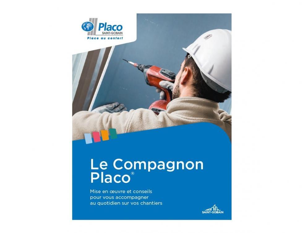 Lancement du nouveau guide « Le compagnon Placo® »