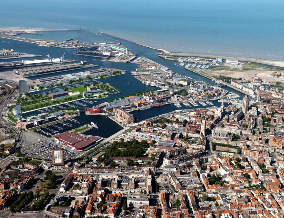 Total lance le plus grand site de stockage électrique par batterie de France