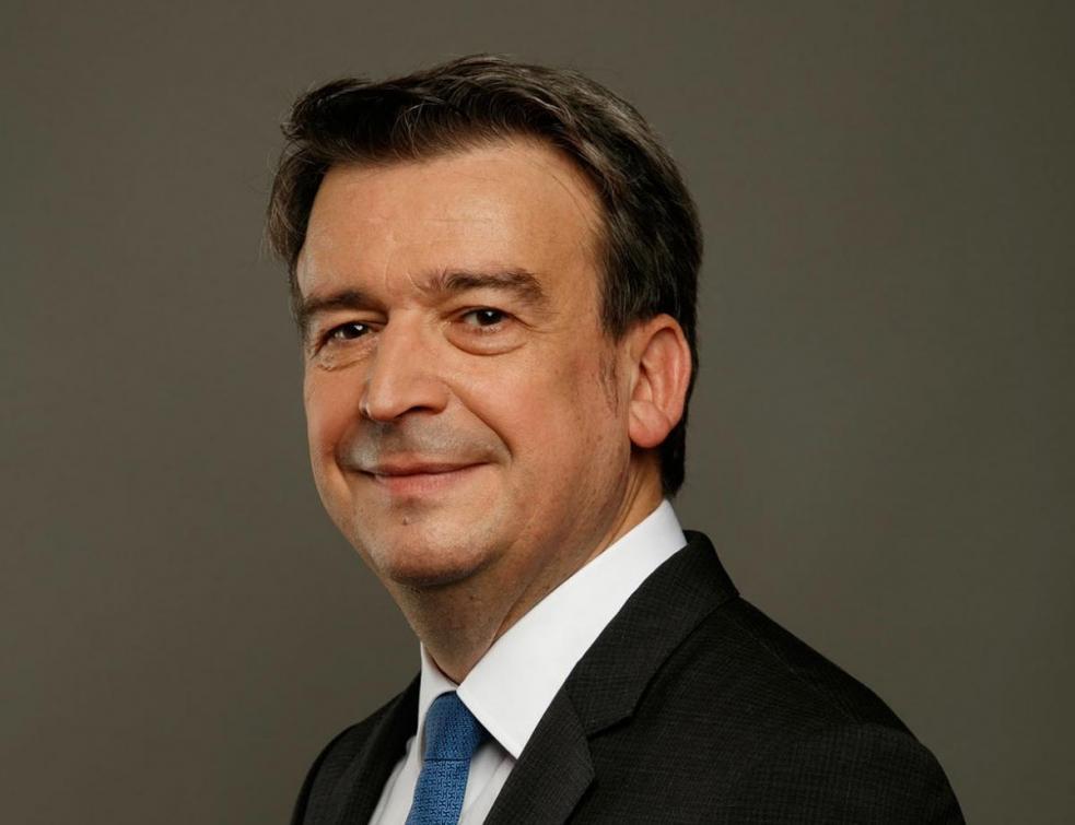 Un nouveau président pour la Fédération française du bâtiment