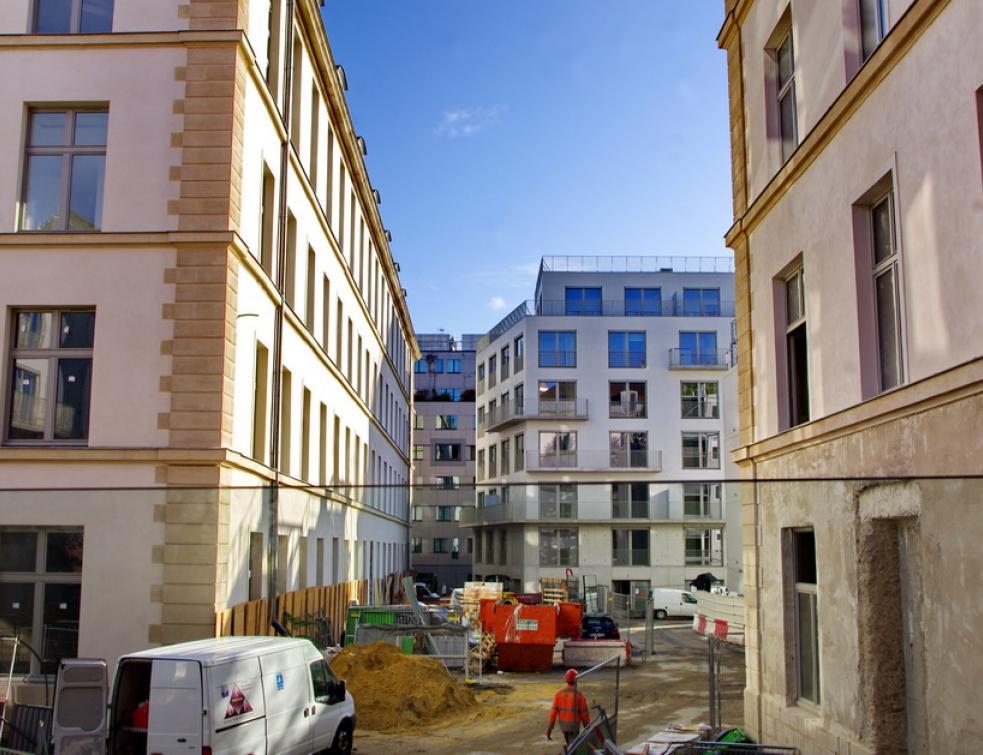 Covid-19 : la reprise des chantiers sera-t-elle possible avec l'accord signé ?