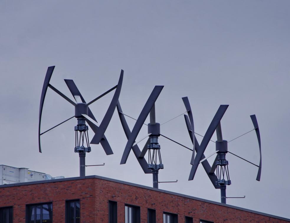Toutes les solutions pour intégrer une production d'énergie dans les bâtiments