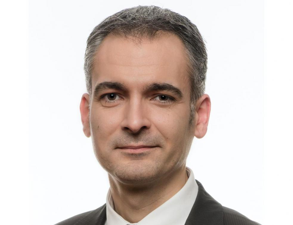 Joaquim Correia nommé Directeur Marketing Stratégique chez Knauf