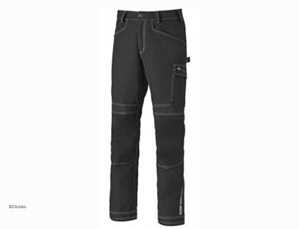 Dickies Workwear lance une nouvelle version de son pantalon de travail Eisenhower
