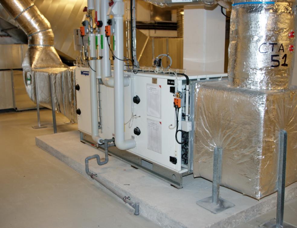 Covid-19, ventilation et climatisation, quels sont les risques ?