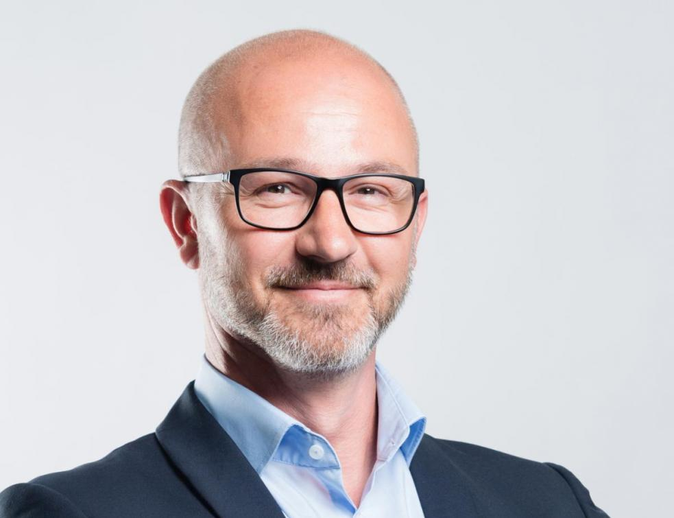 Frank Fischer nommé Administrateur de la Smart Buildings Alliance for Smart Citie
