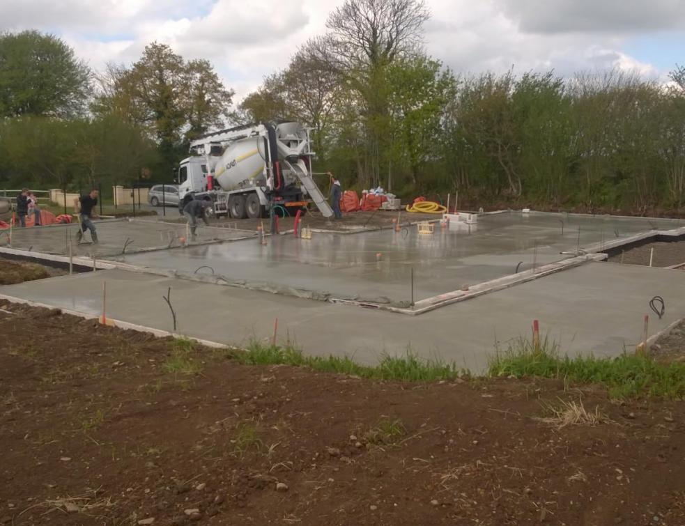 L'instruction des permis de construire reprendra son cours fin mai