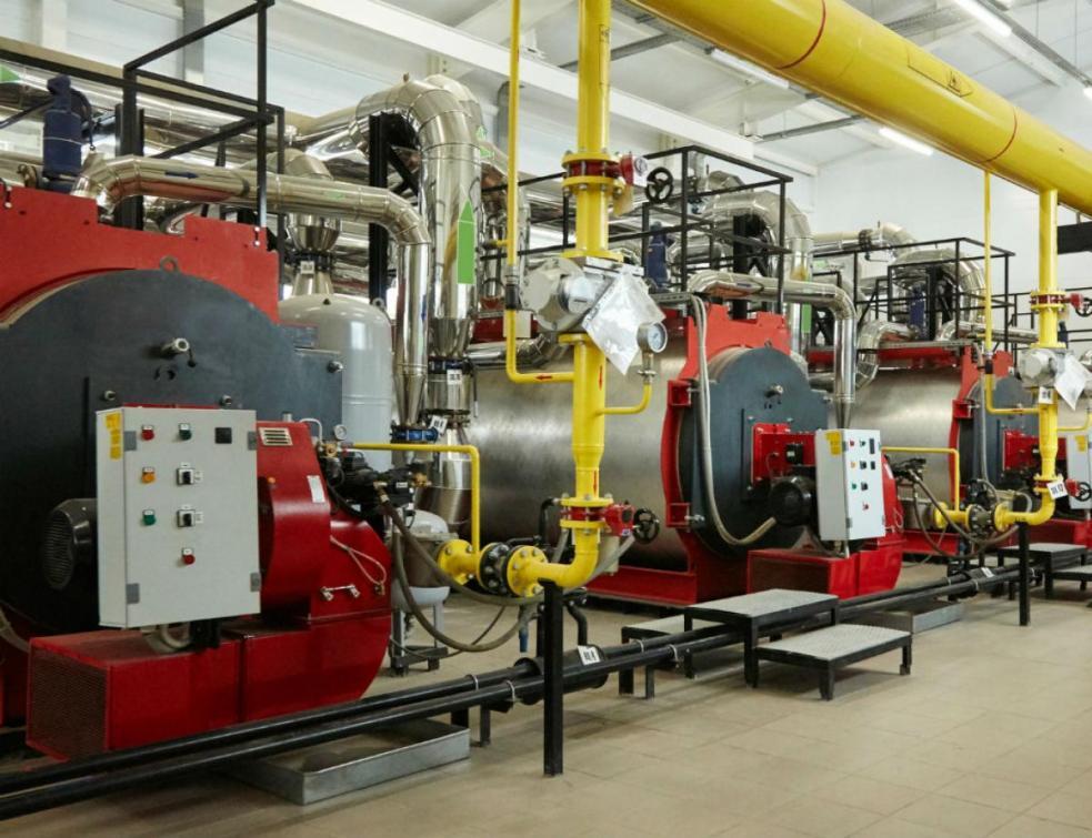 DTU 65.4 – Chaufferies aux gaz et aux hydrocarbures liquéfiés