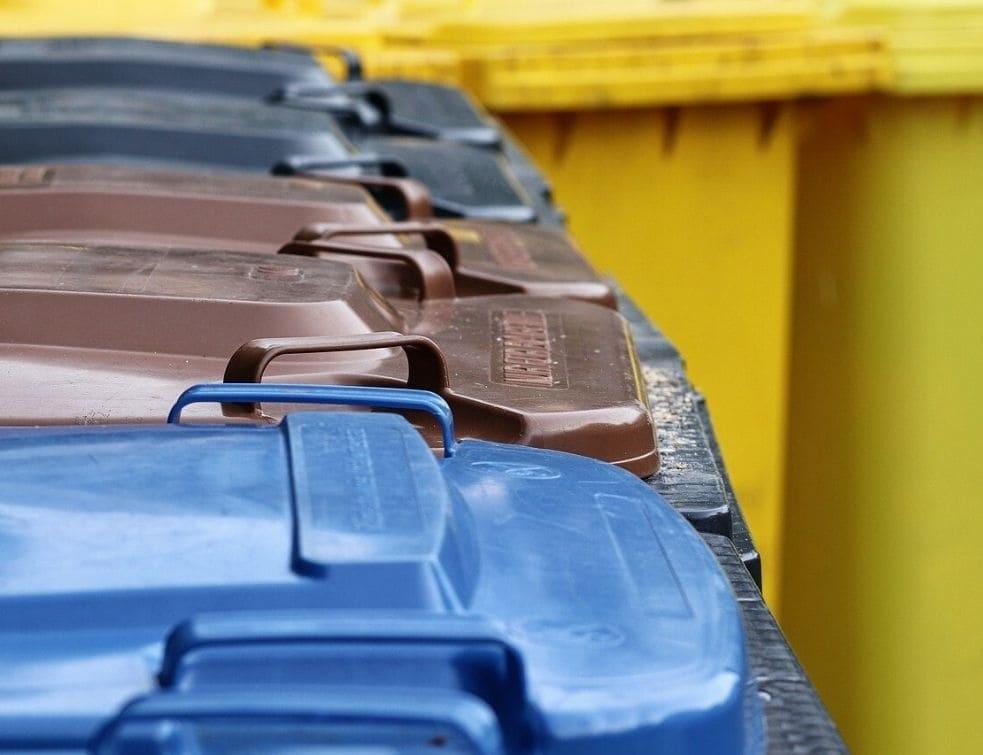 L'importance du tri des déchets