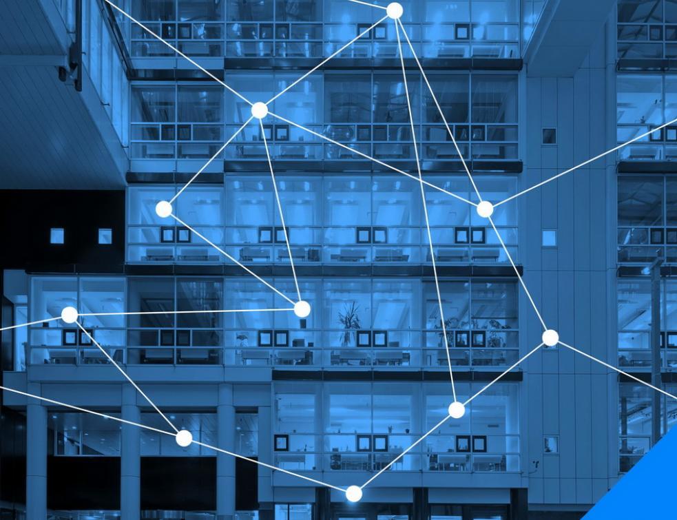 Smarthome : trois solutions dans la bande des 2,4 GHz