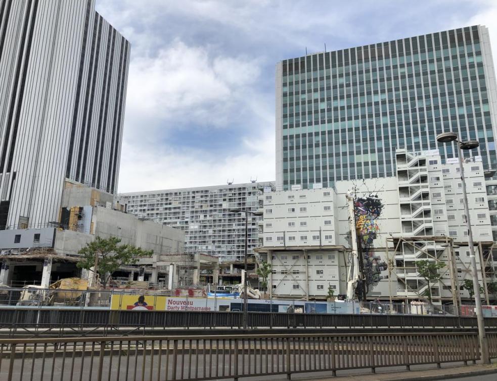 Un PACTE pour massifier la construction biosourcée en Ile-de-France