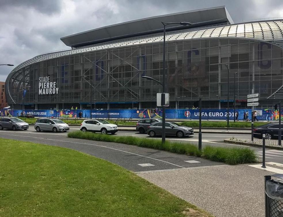 Grand Stade de Lille: le président de la Métropole renvoyé en correctionnel