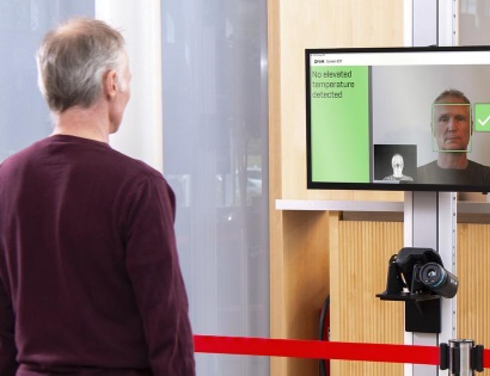 FLIR Systems lance le logiciel FLIR Screen-EST