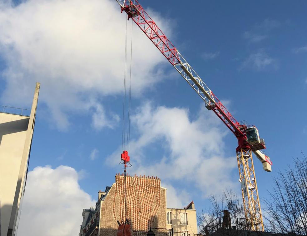 Comment stimuler la construction de logements en Europe post-Covid