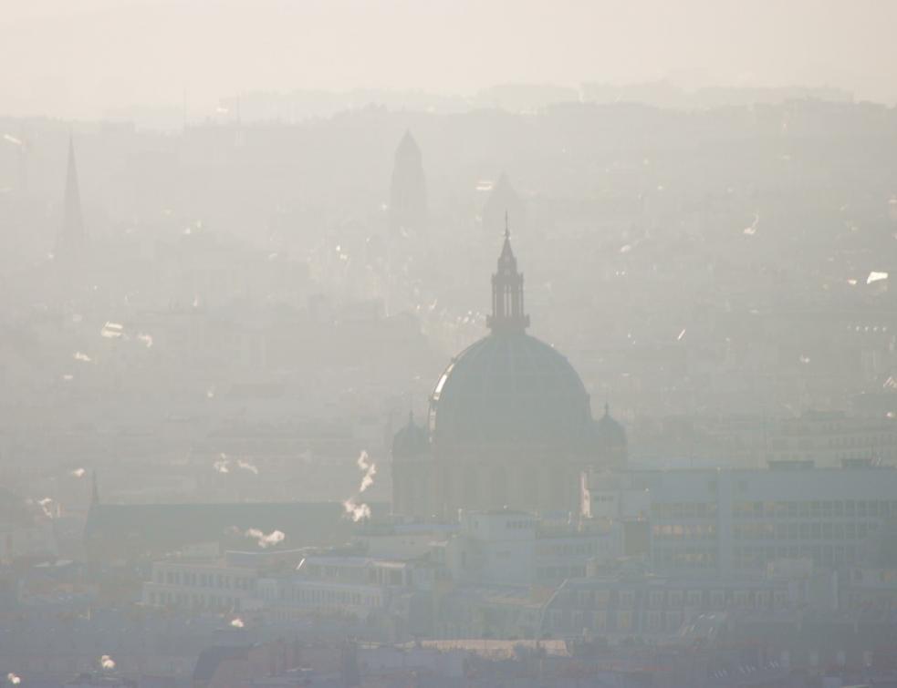 Pollution de l'air : le Conseil d'État met l'Etat à l'amende