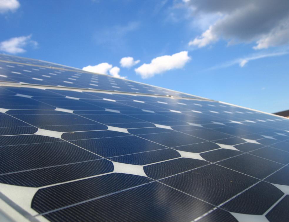Photovoltaïque : les nombreux avantages de l'autoconsommation en Tertiaire