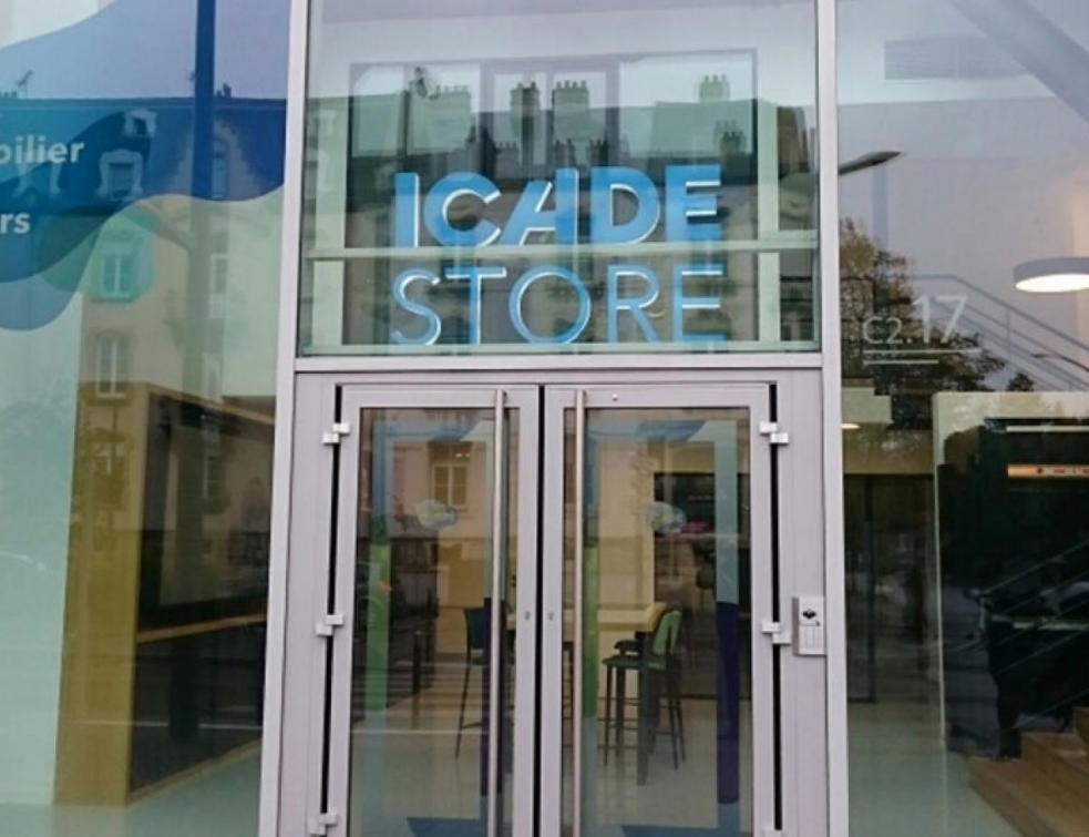 Icade perd 100 millions d'euros et va accélérer dans la santé