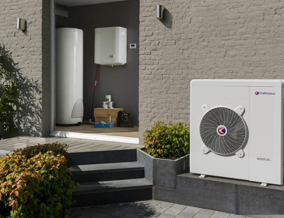 Pompes à chaleur : entretien obligatoire tous les deux ans