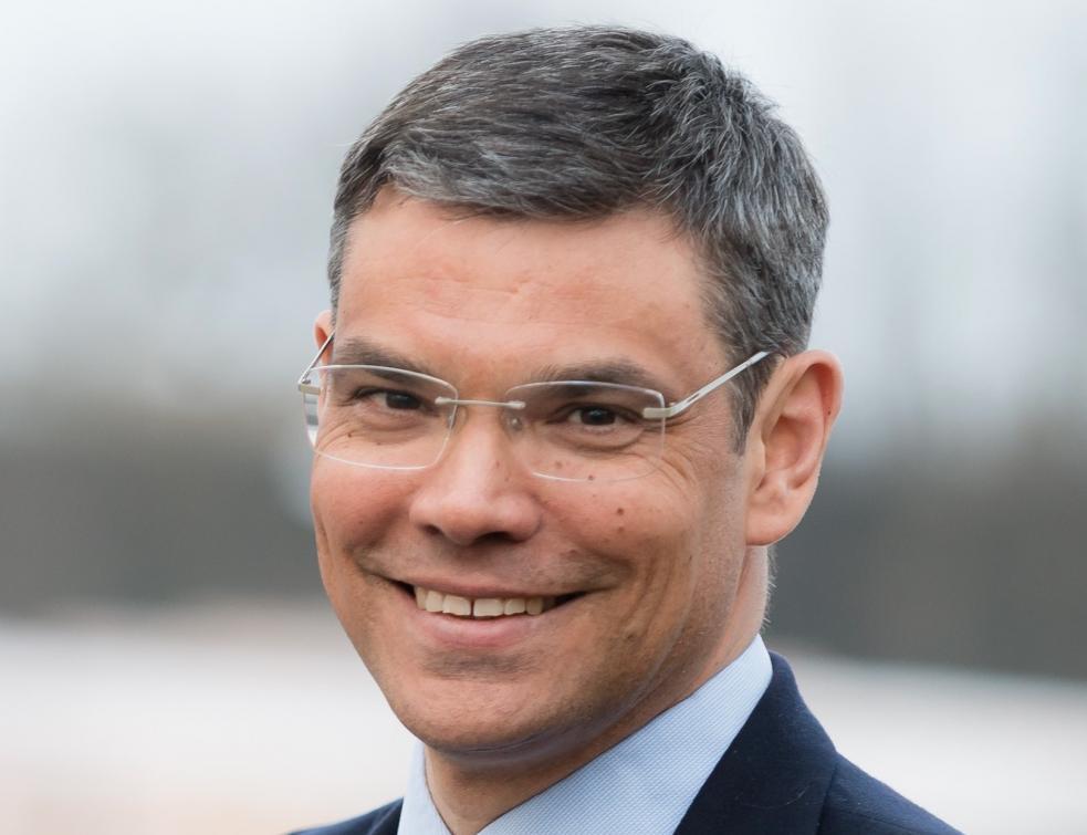 Francis Lagier, président de Wienerberger France, est décédé