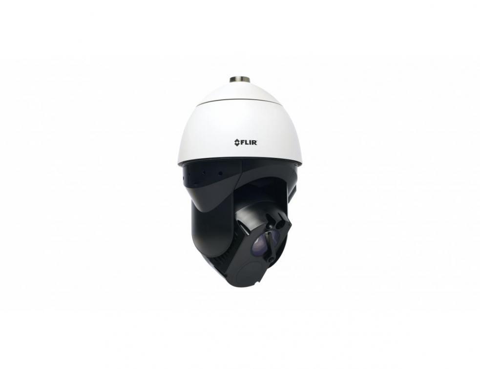 FLIR Systems présente une caméra de sécurité à lumière visible