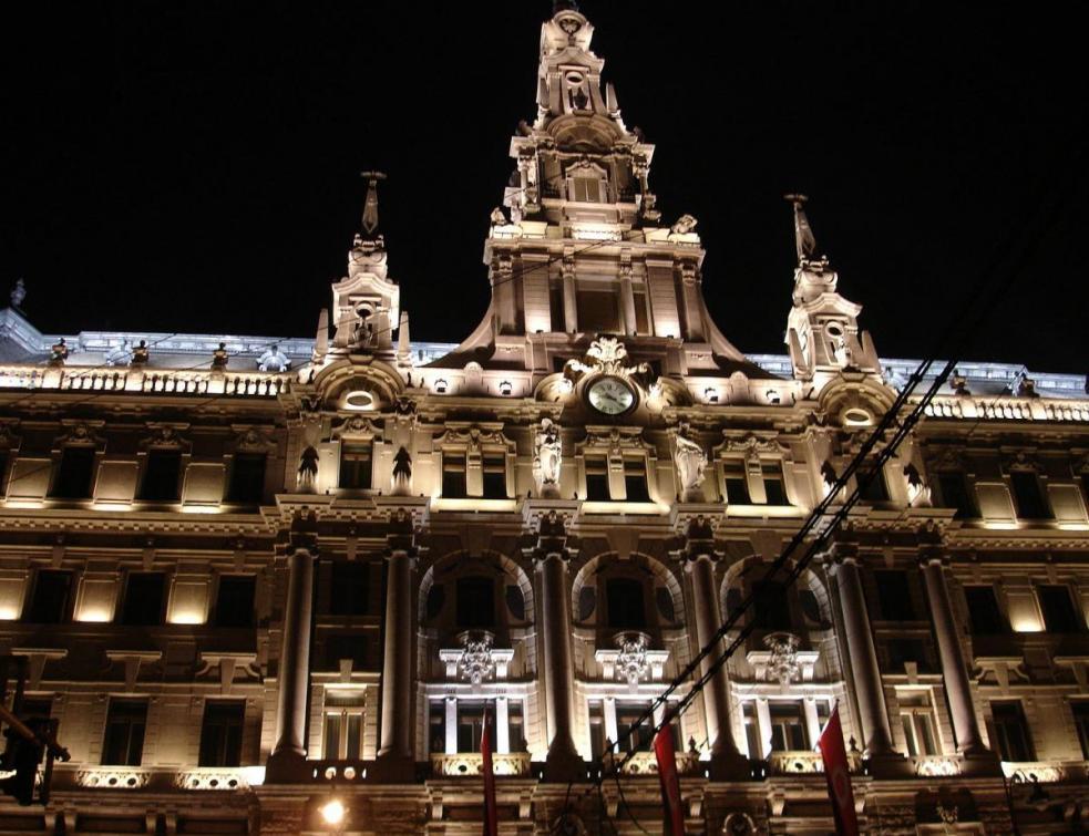Covivio finalise l'acquisition de 8 hôtels palaces européens