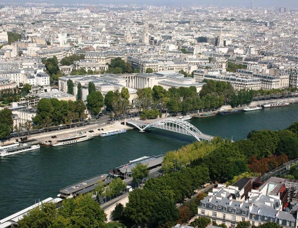 Lafarge: Ports de Paris renforce ses contrôles et envisage des sanctions
