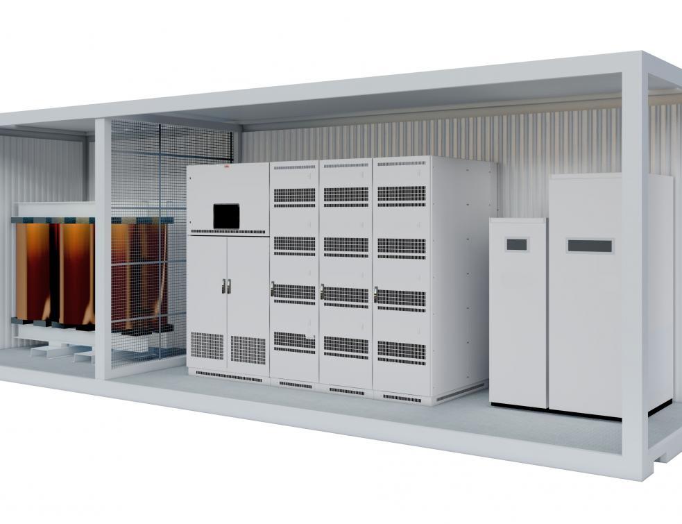 Hitachi ABB Power Grids lance Grid-eMotion™ Fleet