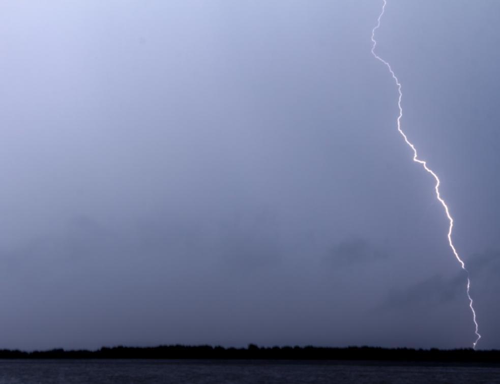 Un orage est-il un cas de force majeure ?
