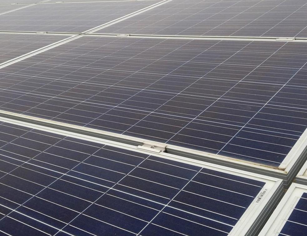 Le gouvernement veut renégocier d'anciens dispositifs d'aide au photovoltaïque
