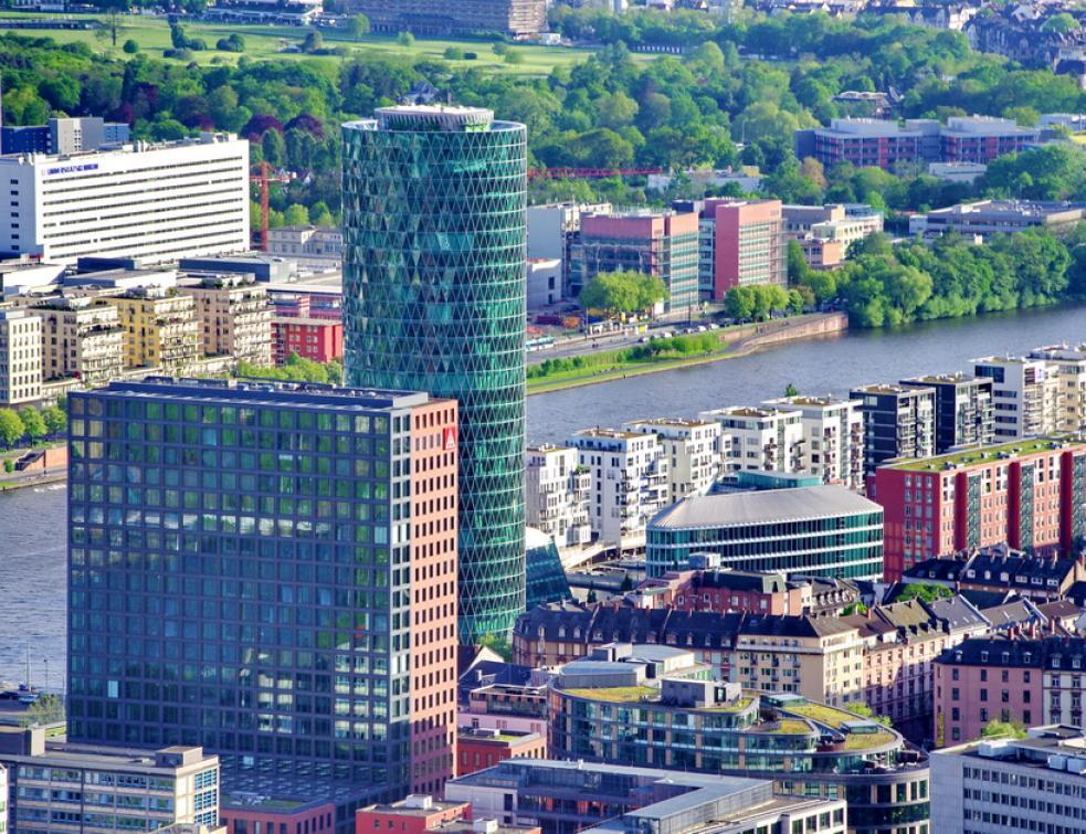 Enquête : 40% des bâtiments tertiaires gaspillent l'énergie
