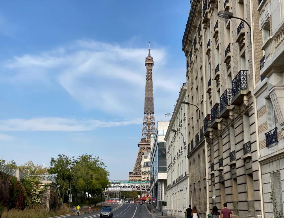 Locations Airbnb: la justice européenne valide la loi française, Paris se réjouit