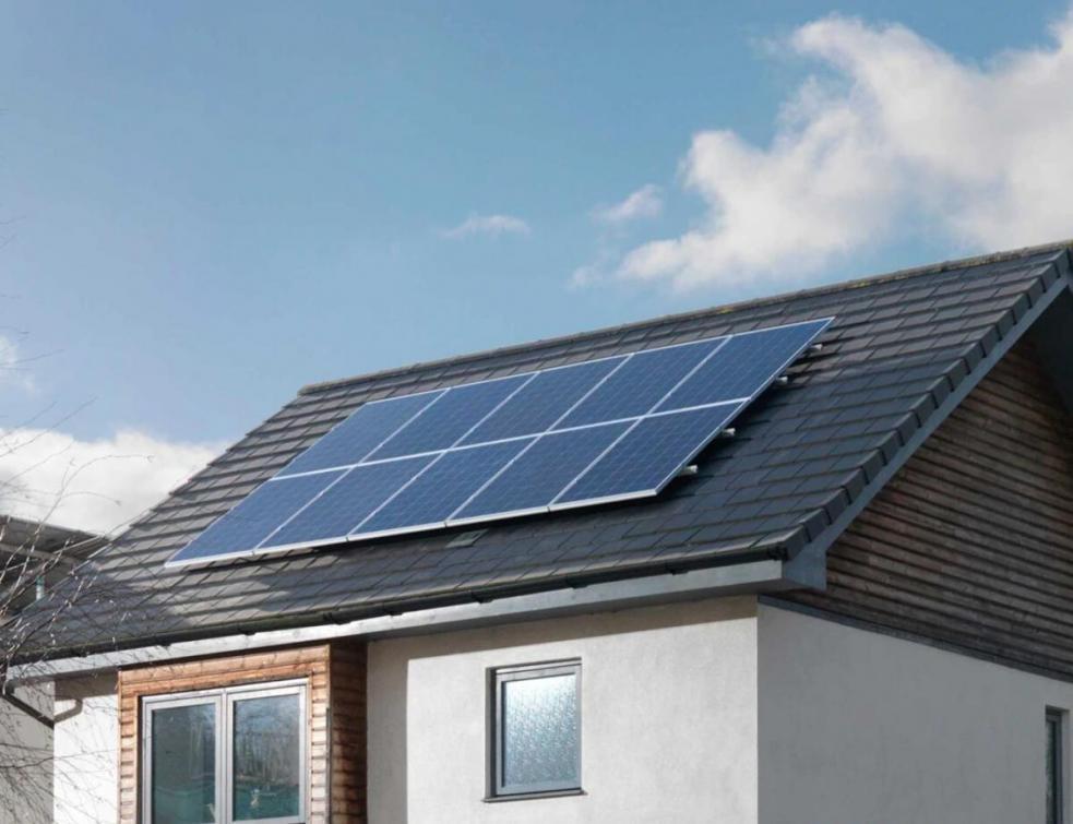 Ikea France lance une offre de panneaux solaires