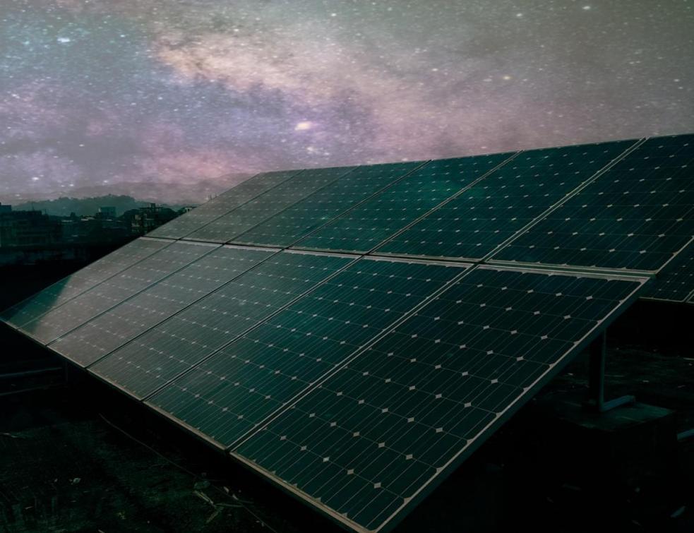 Aides remises en cause: la filière photovoltaïque évoque une
