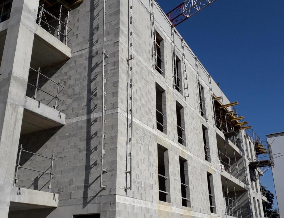 Matériaux de construction : perspectives inquiétantes après un bon été