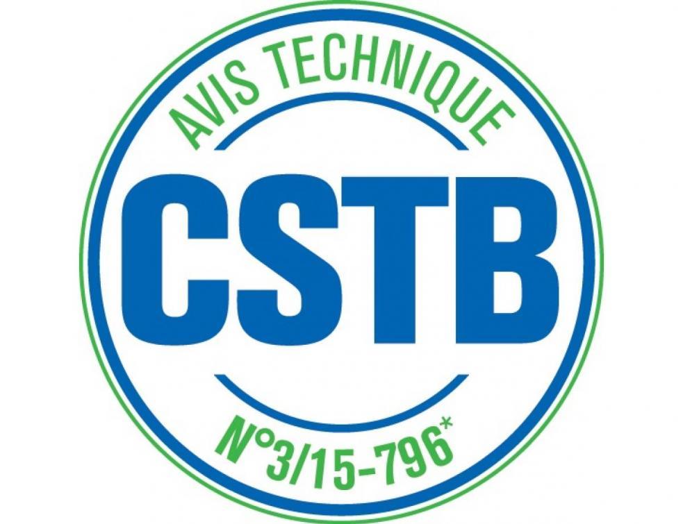 URETEK® a obtenu l'Avis Technique du CSTB !