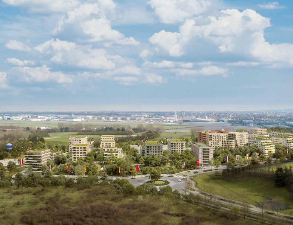 JO-Paris 2024: les opérateurs immobiliers du village des médias désignés