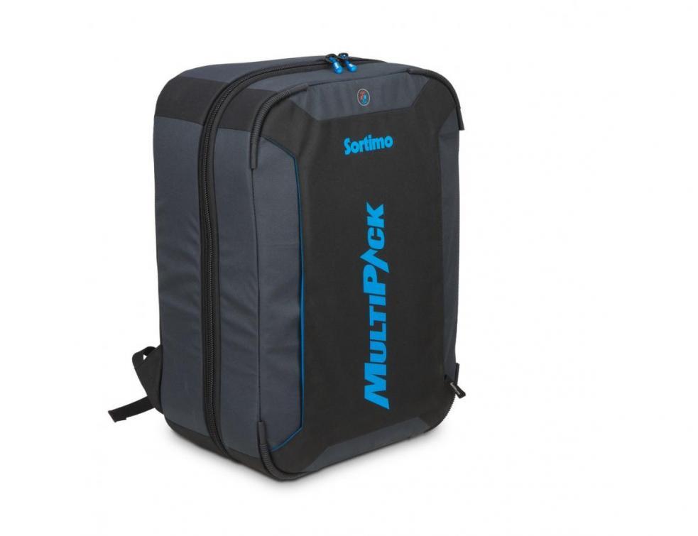 Le sac à dos MultiPack de Sortimo