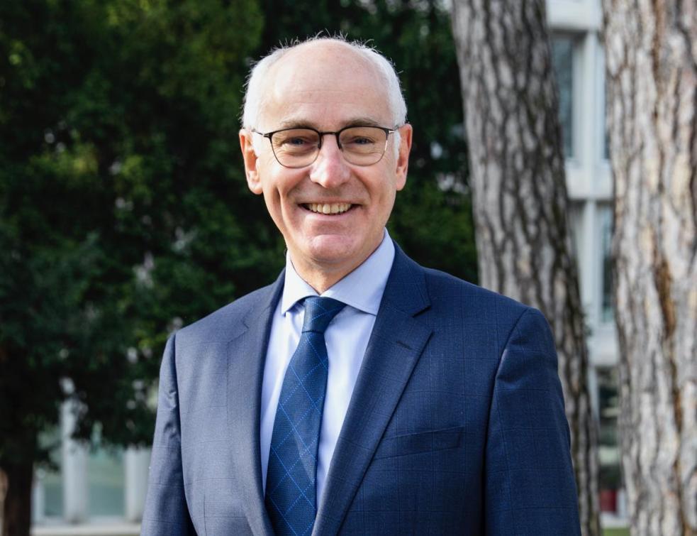 Logement: l'ex-ministre Thierry Repentin à la tête de l'Anah