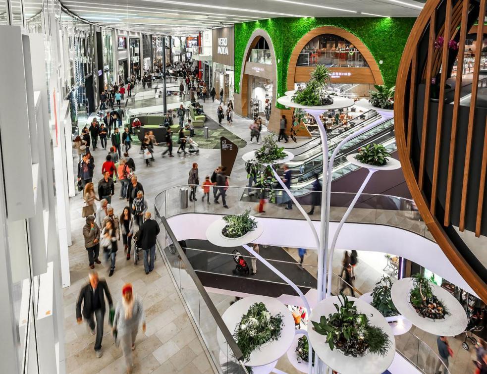 Crise des centres commerciaux : Unibail-Rodamco-Westfield dans la tourmente