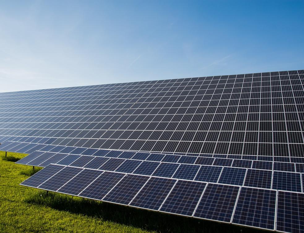 Eiffage va construire un méga parc photovoltaïque en Espagne