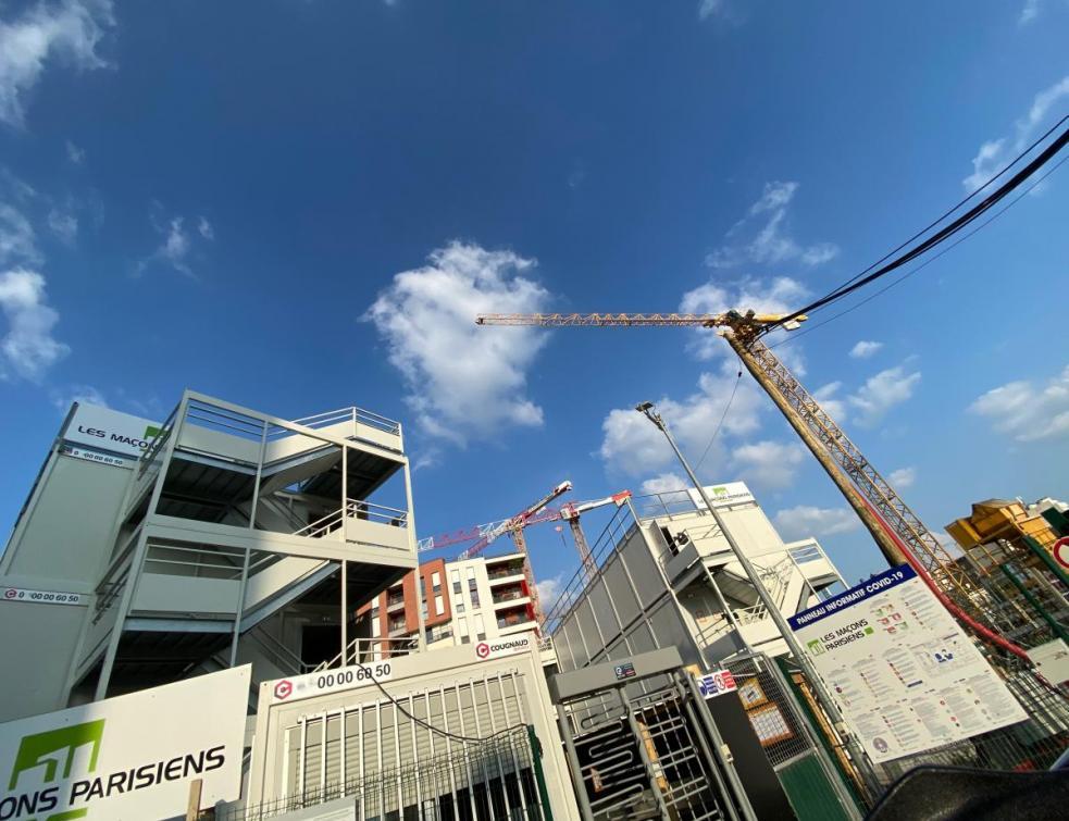 La prorogation du prêt à taux zéro et du Pinel jusqu'à fin 2022 est adoptée