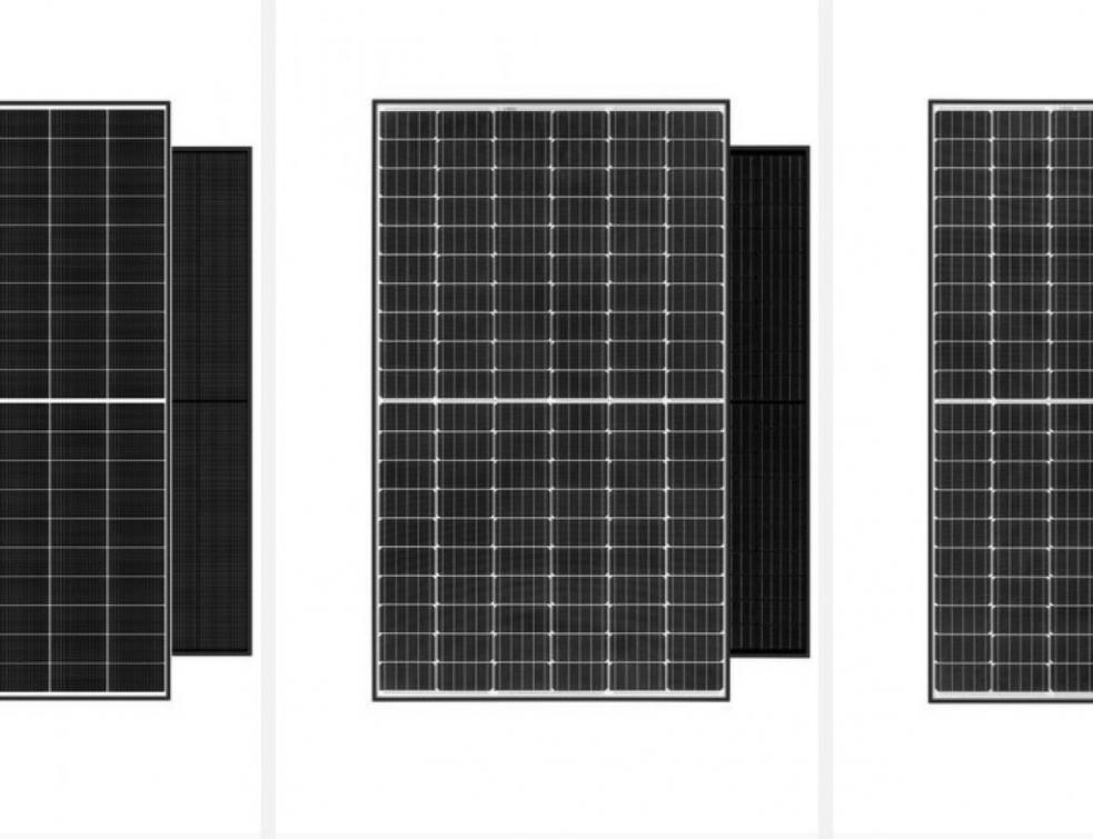 Une usine de panneaux photovoltaïques de Rec Group à l'étude en Moselle