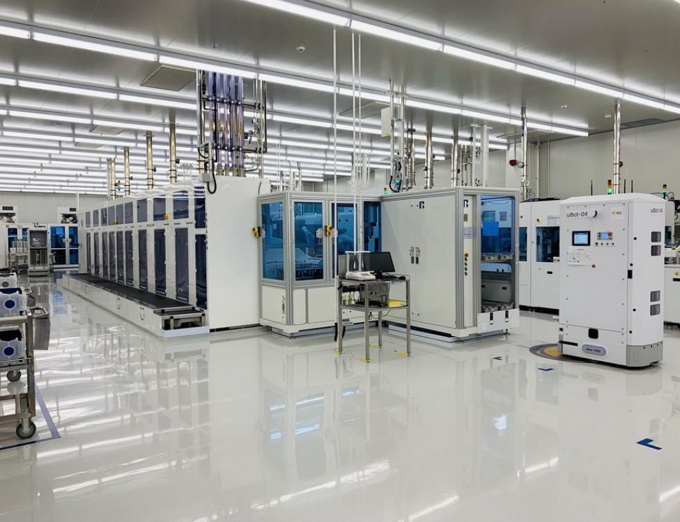 REC Solar va construire une usine de panneaux photovoltaïques en Moselle