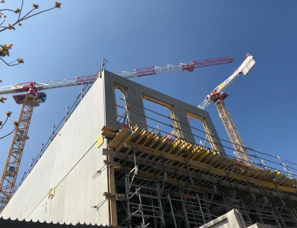 RE 2020 : l'industrie des matériaux de construction dénonce le nouveau calcul du carbone