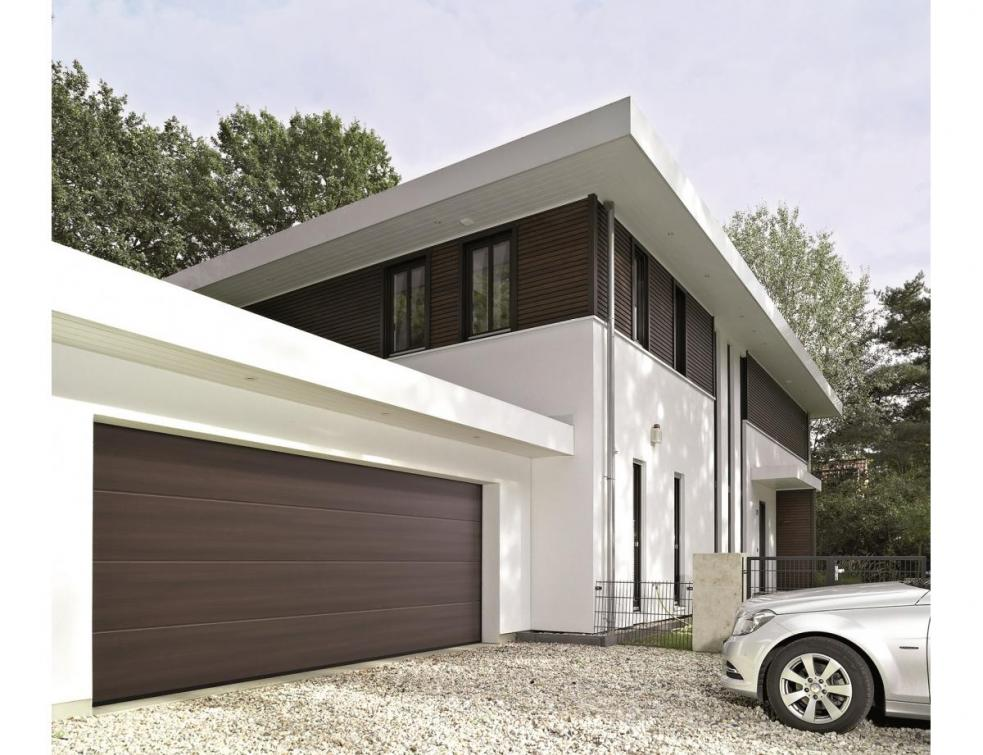 Hörmann signe une série d'innovations pour la maison et l'industrie